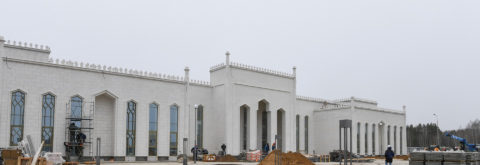 Проектирование фасадных систем